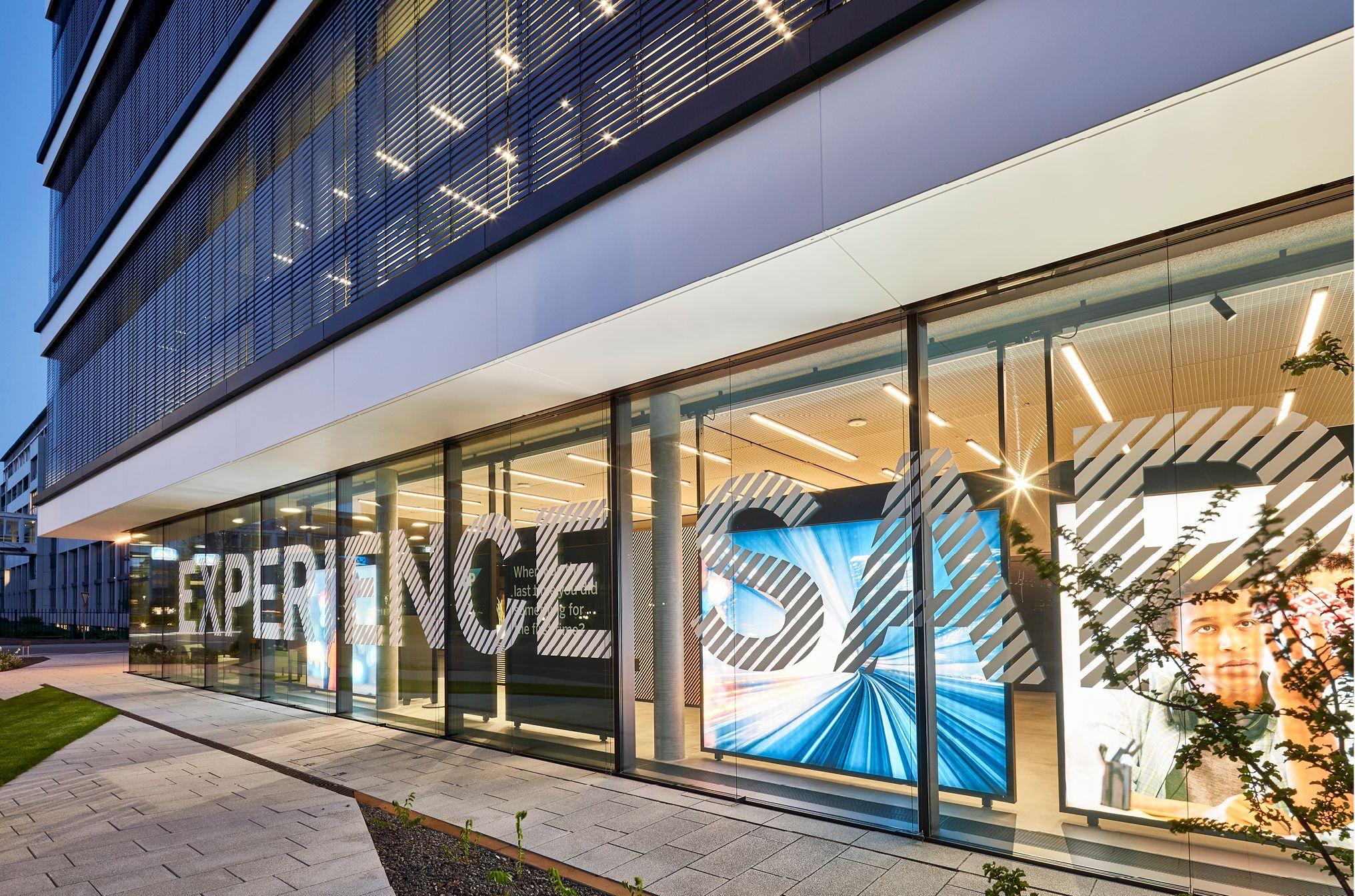 SAP Customer Experience - die End-to-end Orchestrierung der Customer Journey