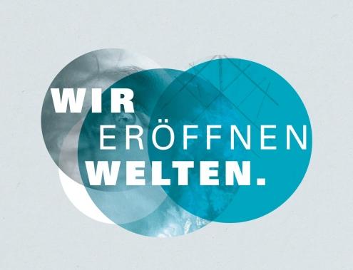 Wissenswelten erleben –  Wissenschaftliche Fakultät der Universität Augsburg 1
