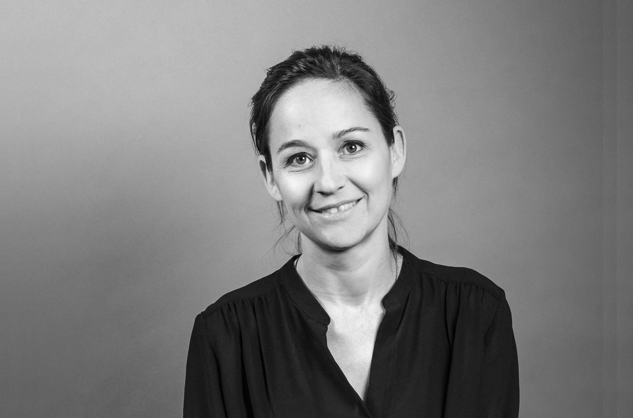 Unsere neue Markenstrategin: Welcome Hanna Oberenner!